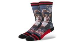 Stance Socks via stance.com