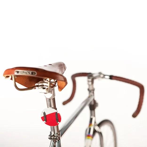 Cyclesign Wheel Reflectors