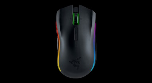 Object of Desire: Razer Mamba Gaming Mouse