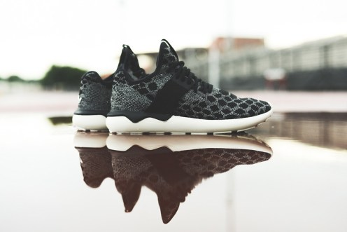 "adidas Originals Tubular Runner Primeknit ""Black Carbon"""