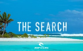 Rip Curl is Searching for the Next Big Artist