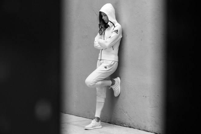 Adidas Athletics is the Newest Player in the Athleisure Trend