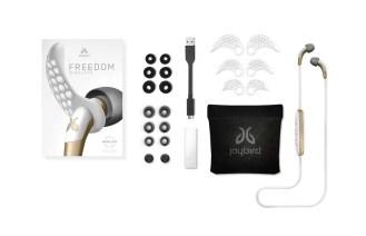 Object of Desire: Jaybird Freedom Wireless Earphones