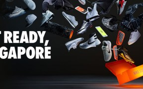 NIKEiD is Set to Launch in Singapore and Malaysia