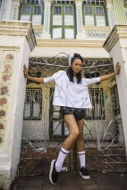 PUMA 'DO YOU' Women's Ambassador: Kelly Tandiono