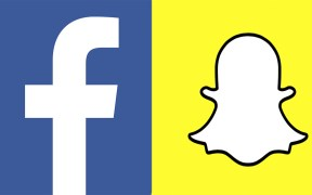 Facebook wants to be the next snapchat with Facebook filters
