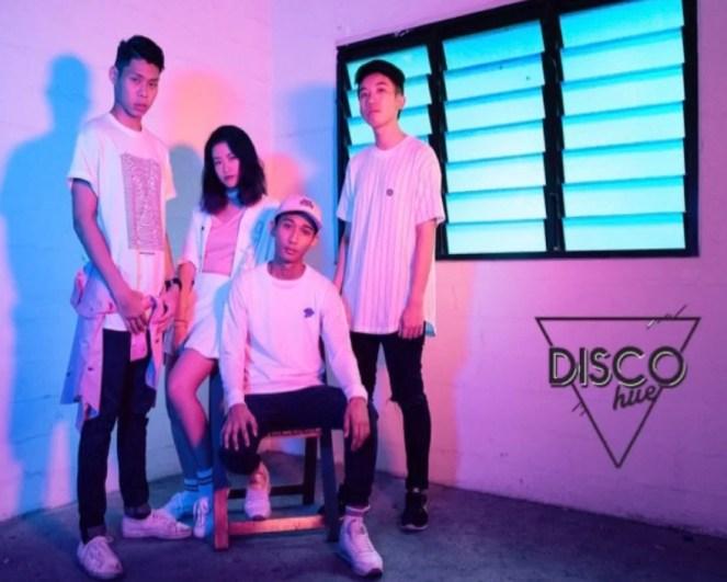 Disco Hue / Photo: Aliwal Arts Centre