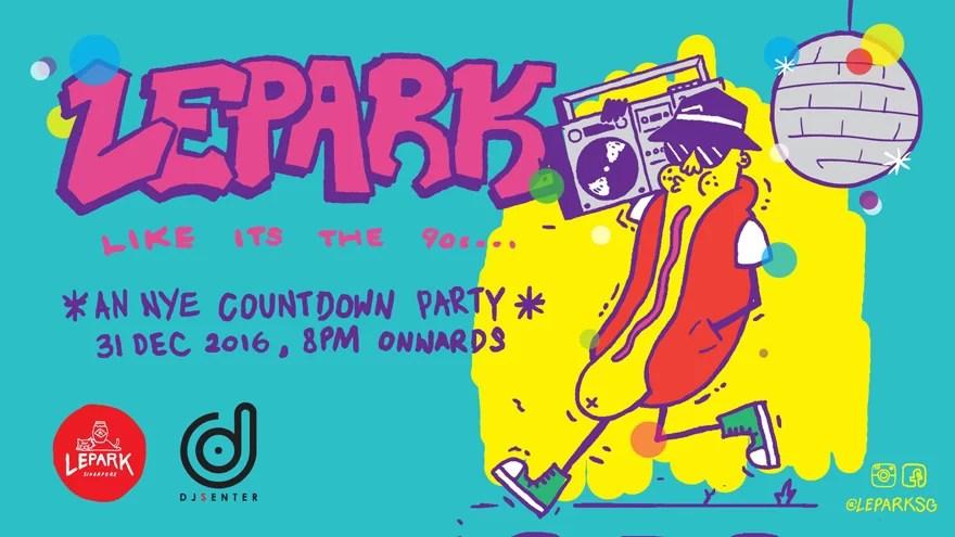 lepark-nye-party