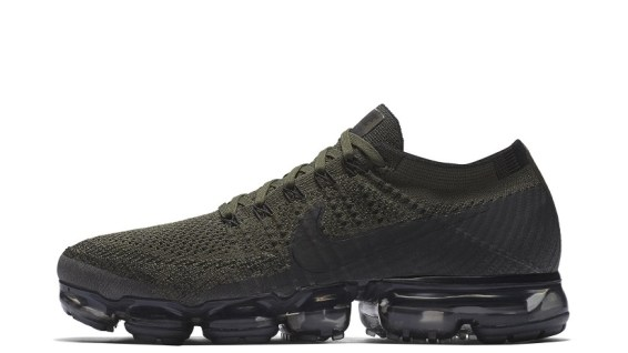 Nike Air VaporMax Flyknit (City Tribes)