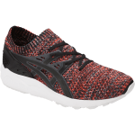 ASICS Tiger GEL-KAYANO TRAINER KNIT in new SPACE DYE Colorways