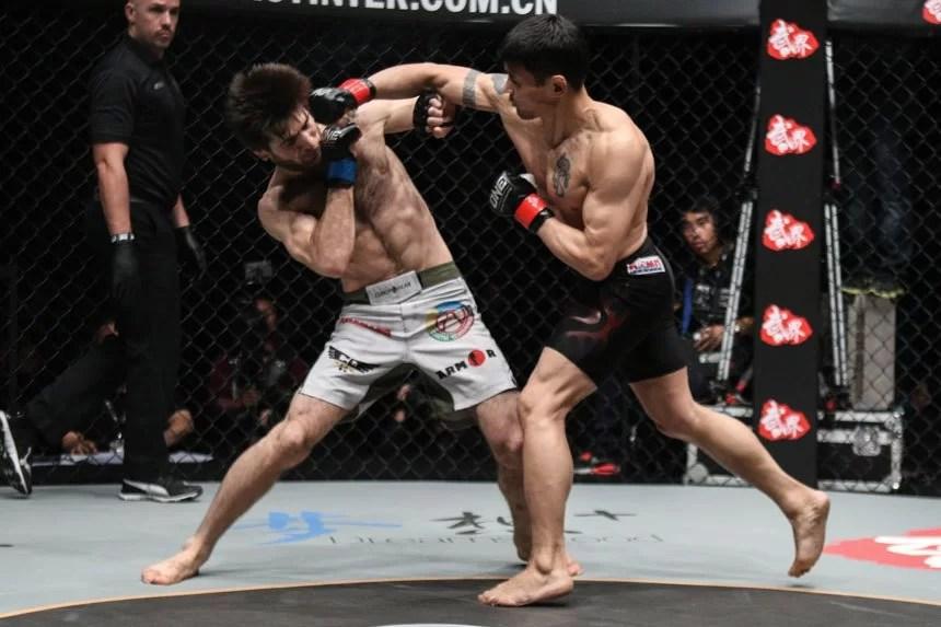 one-championship-shanghai-N]narantungalag-jadambaa
