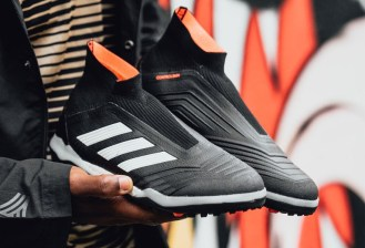 The Adidas Predator Cage