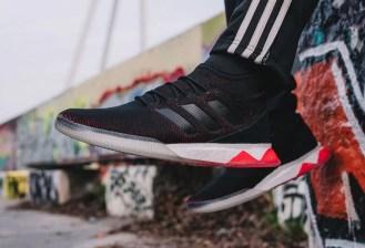 Adidas Predator Street