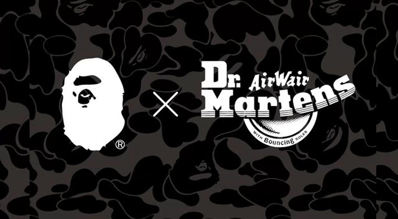 dr martens x bape 218