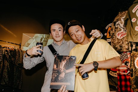 G-SHOCK x SBTG Collection Launch