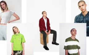 Stussy Spring Collection 2018