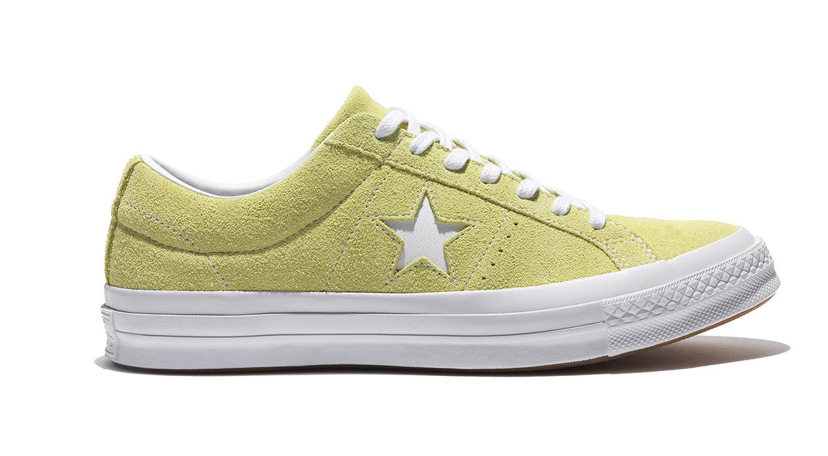 Converse Rated One Star