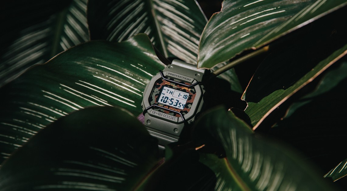 G-SHOCK x SBTG Malaysia Release