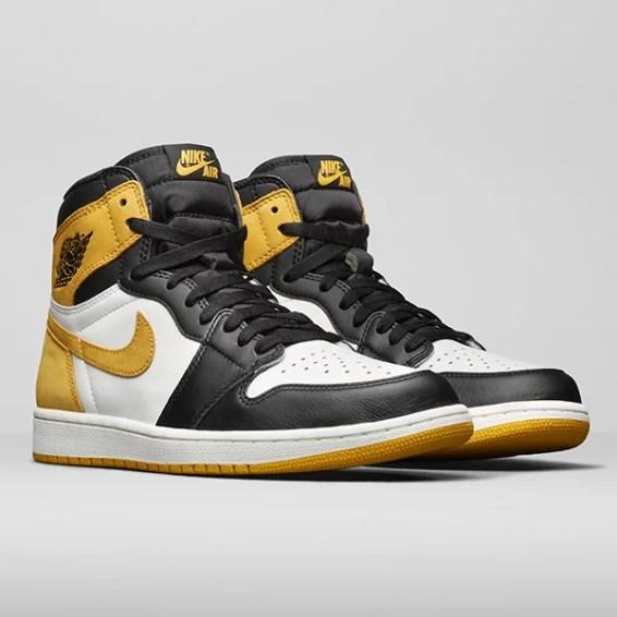 Air Jordan 1 Best Hand In The Game