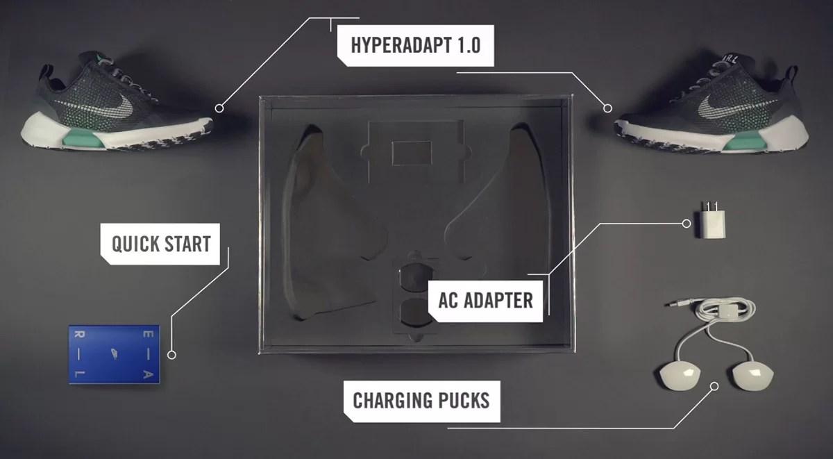 Nike HyperAdapt Review: 5 Things You