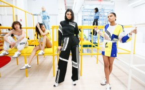 adidas originals danielle cathari launches in singapore