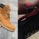 Timberland collaborations