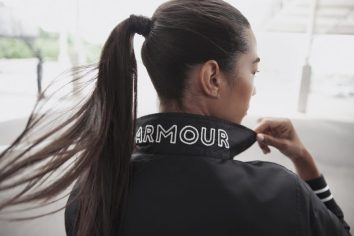 Under Armour Be Seen