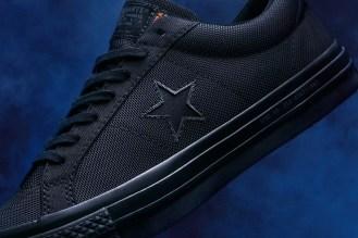 Carhartt x Converse One Star