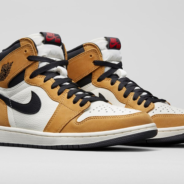 This upcoming Air Jordan 1 release pays homage to Michael Jordan's incredible rookie season