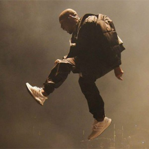 10 things we learned from Kanye West's epic three-day Twitter rant