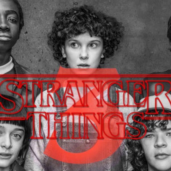 Stranger Things 3: The adventure continues in 2019 with eight new episodes