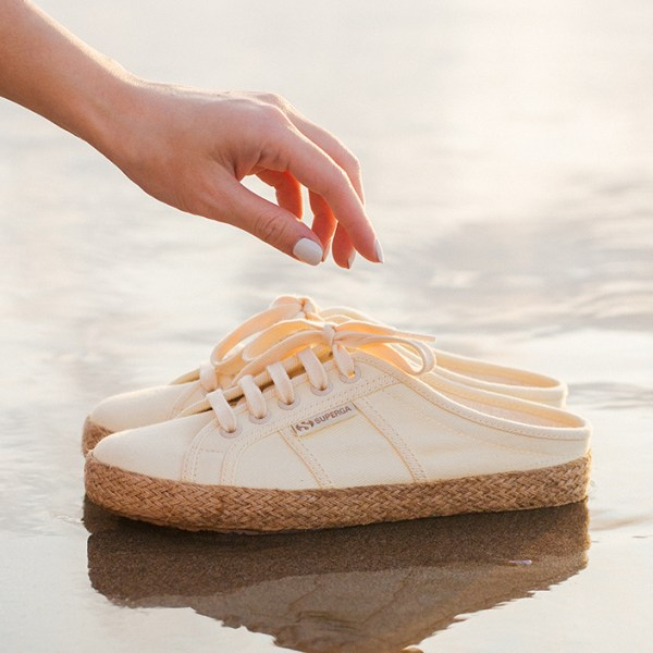 A New Day beckons with Superga's upcoming collaboration with Drea Chong