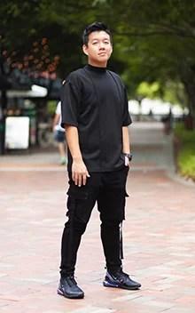 Dexter Tan