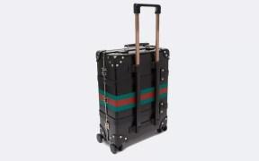 Gucci Travel Luggage