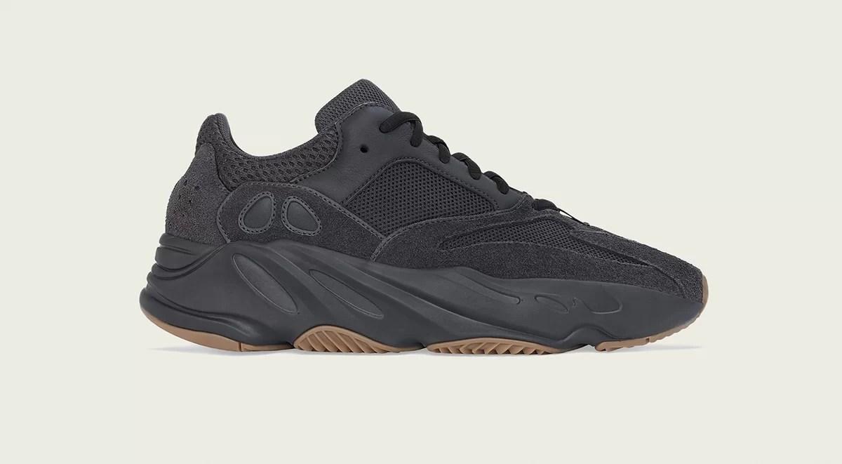 black yeezy sneakers