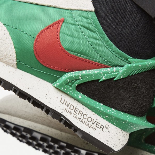 Nike x Undercover Daybreak arrives in two more colorways this week