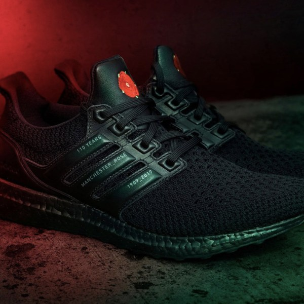 Attention Man United fans: Your club has its own Ultraboost!