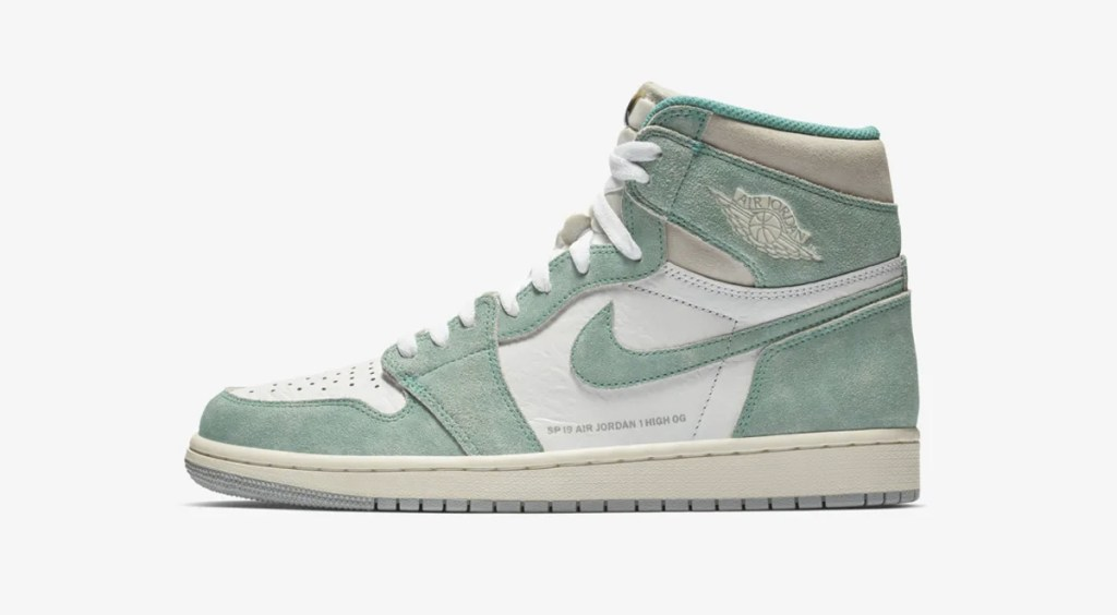 nike energy week air jordan 1 turbo green restock 2019