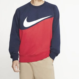 Chinese New Year Shopping Guide Men's Swoosh Crew