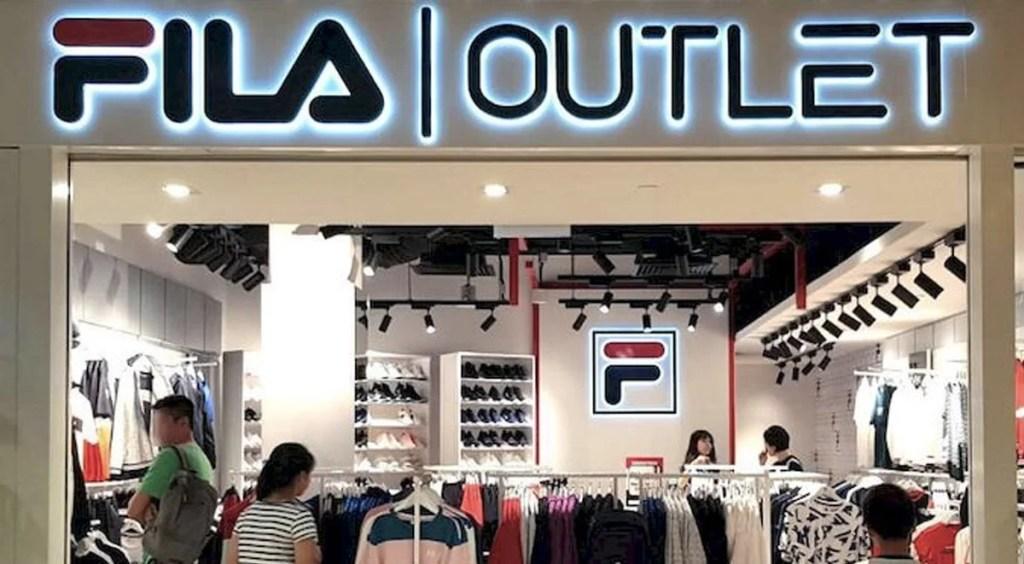 Singapore Sneaker Shopping Guide FILA IMM Shout SG