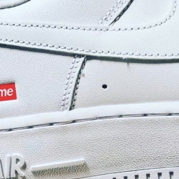 Better alternatives to the SS20 Supreme x Nike Air Force 1 you can cop right now