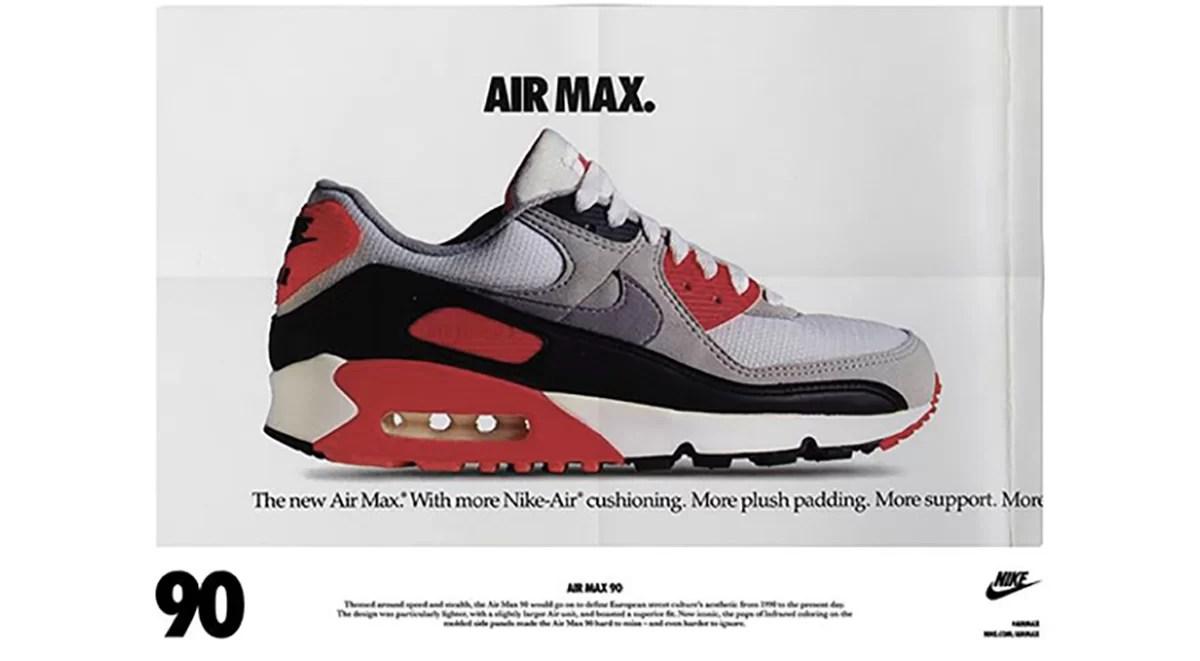 air max 90 originale