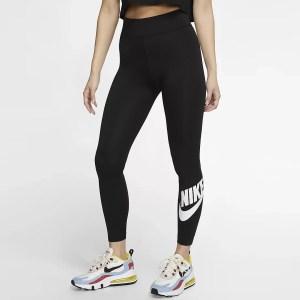 nike sale women Nike Sportswear High-Waisted Leggings