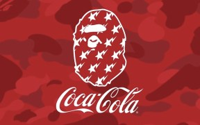 Bape x Coca Cola feature 2