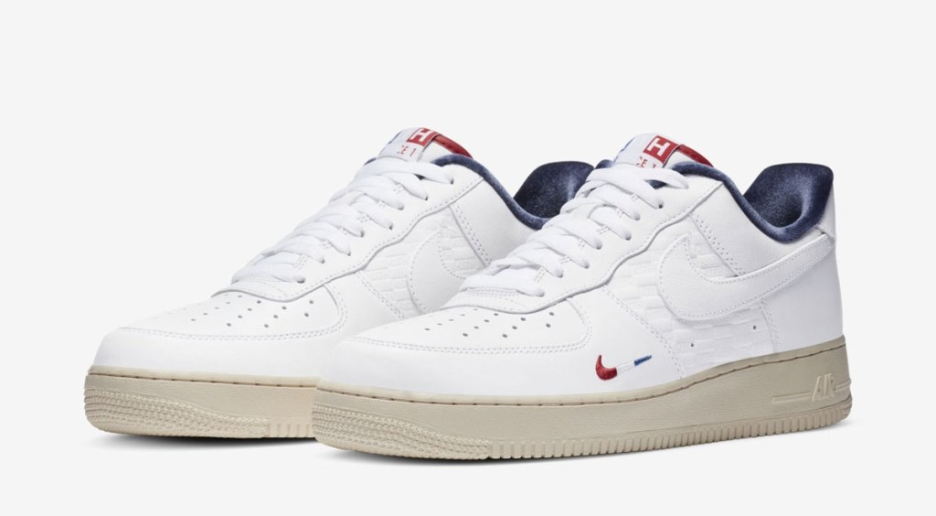 Kith Air Force 1 Paris