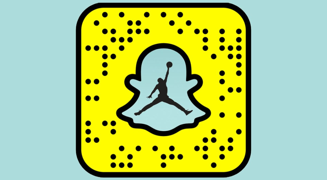 Jordan Brand x Bitmoji Collab Launches On September 24