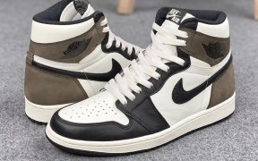 Air Jordan 1 Dark Mocha Releases on November 20