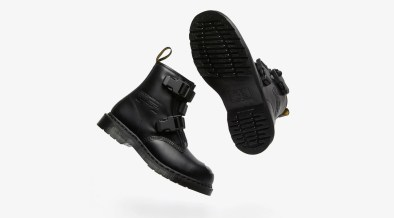 Wtaps x Dr. Martens 1460 Remastered Drops on November 28