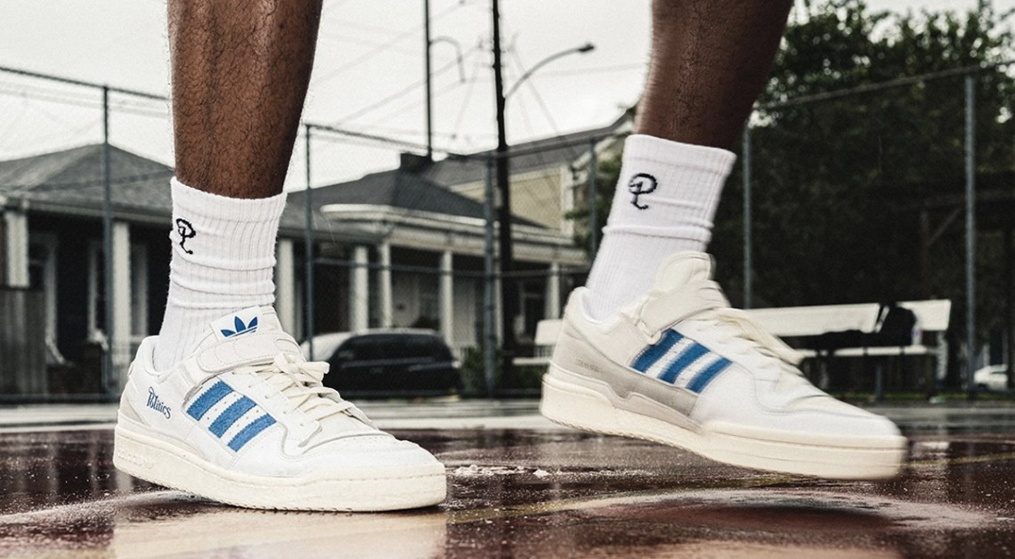 Adidas Forum Sizing And Styling Guide: Tips And Outfit Suggestions