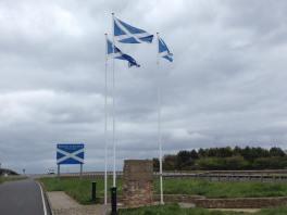 Scots Border